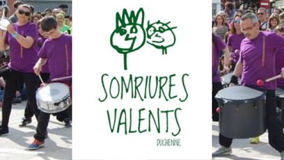 Dental Gaudí; Somriures Valents; Kastukats: Castellbisbal; Dentista